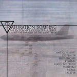 v/a - saturation bombing