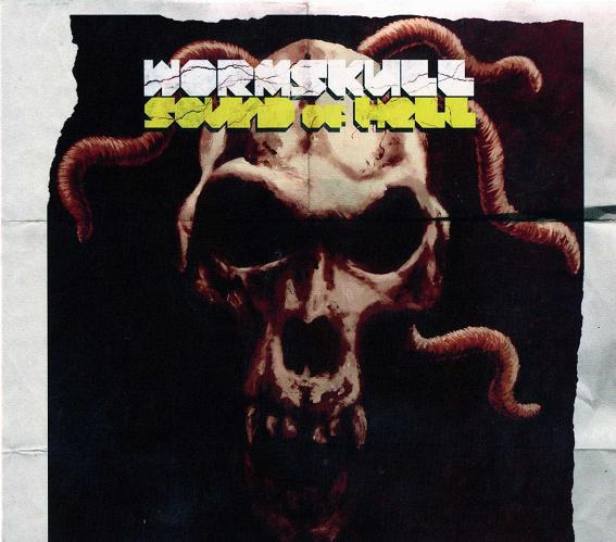 wormskull - sound of hell