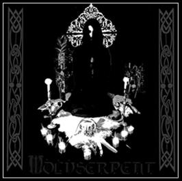 wolvserpent - gathering strengths / blood seed
