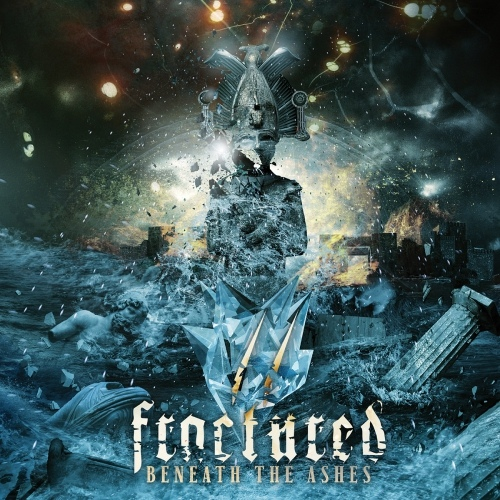 Fractured - Beneath The Ashes