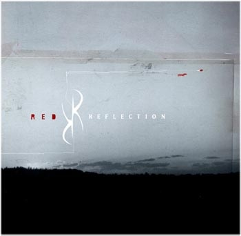 red reflection ‎- prelude to annihilation