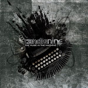 candle nine - the muse in the machine